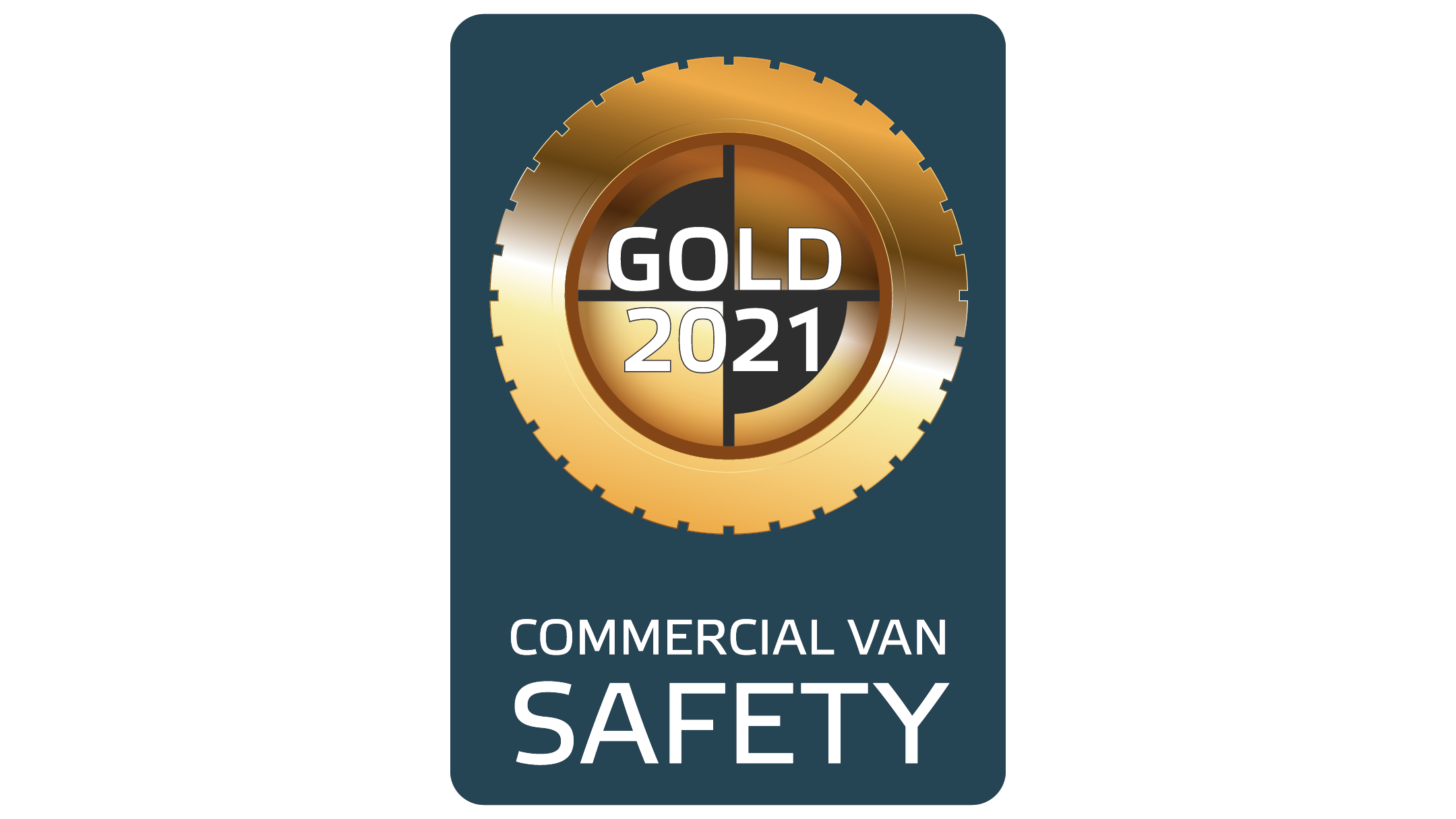 Commercial Van Safety Award